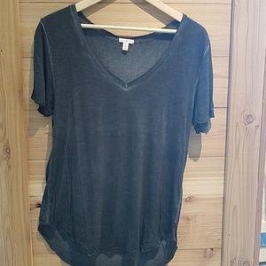 BP v-neck t-shirt